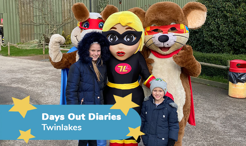 Twinlakes Review - Days Out Diaries