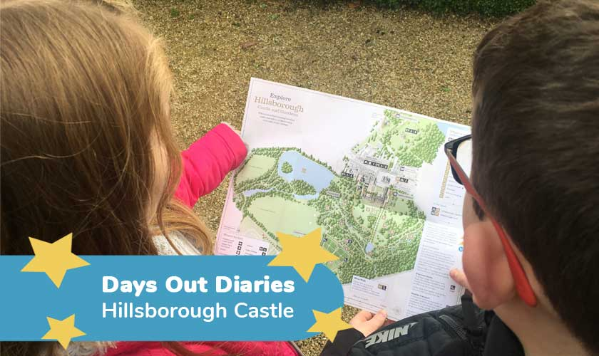 Hillsborough Castle Review – Days Out Diaries