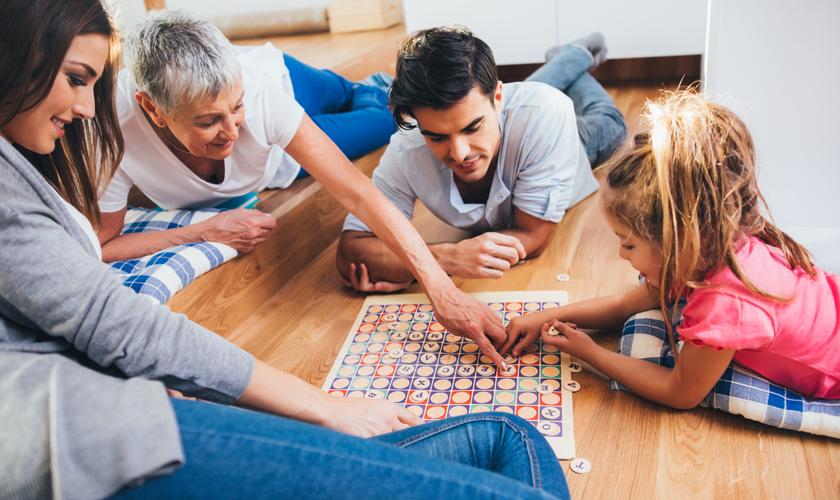 Top Indoor Games for Kids
