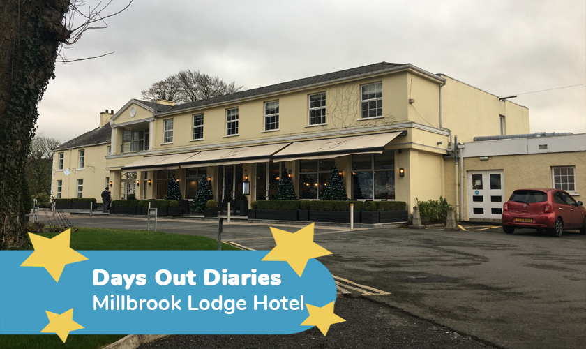 Millbrook Lodge Hotel Review – Days Out Diaries