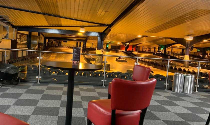 TeamSport Indoor Go Karting - Sheffield Customer Review